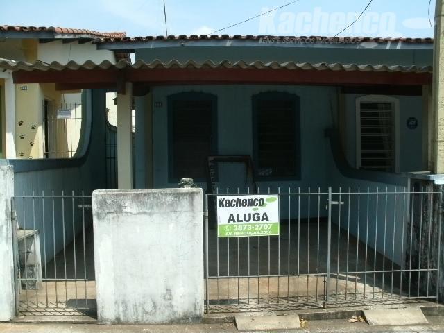 Casa residencial para locação, Jardim das Palmeiras, Sumaré.
