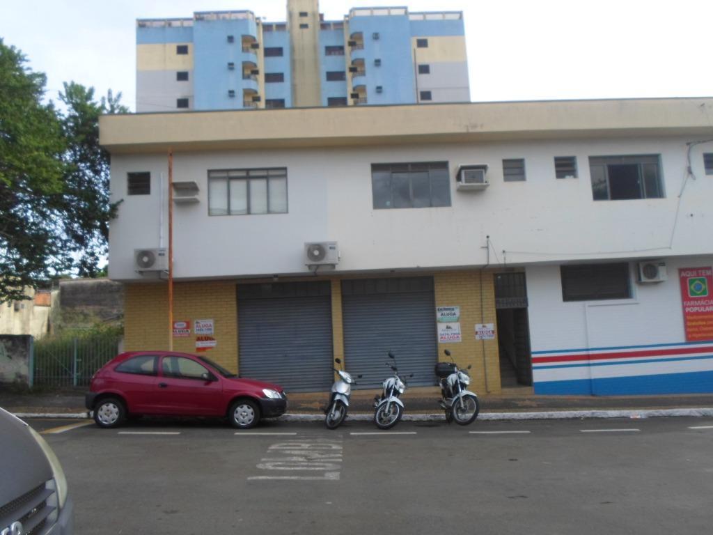 Sala comercial para locação, Centro, Nova Odessa.