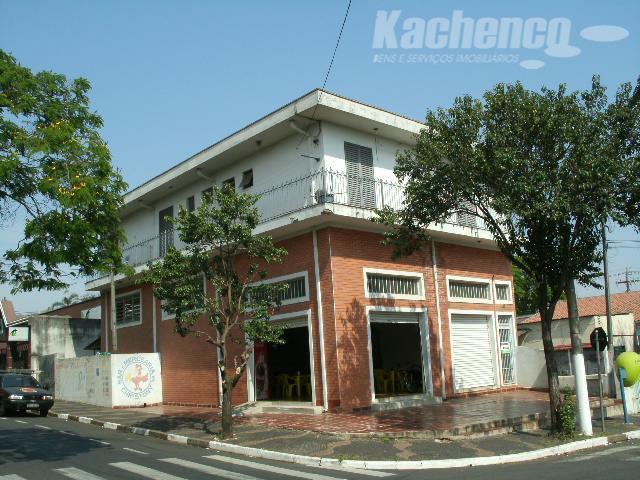 Kitnet residencial para locação, Centro, Sumaré - KN0040.