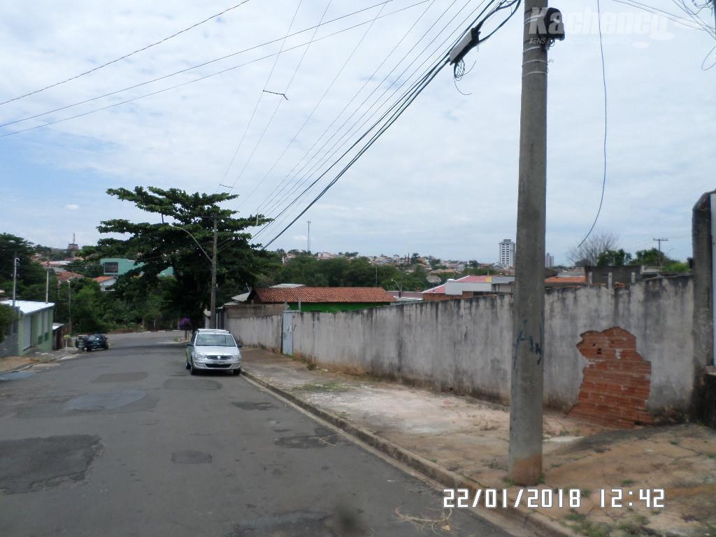 Terreno comercial para locação, Parque João de Vasconcelos, Sumaré.