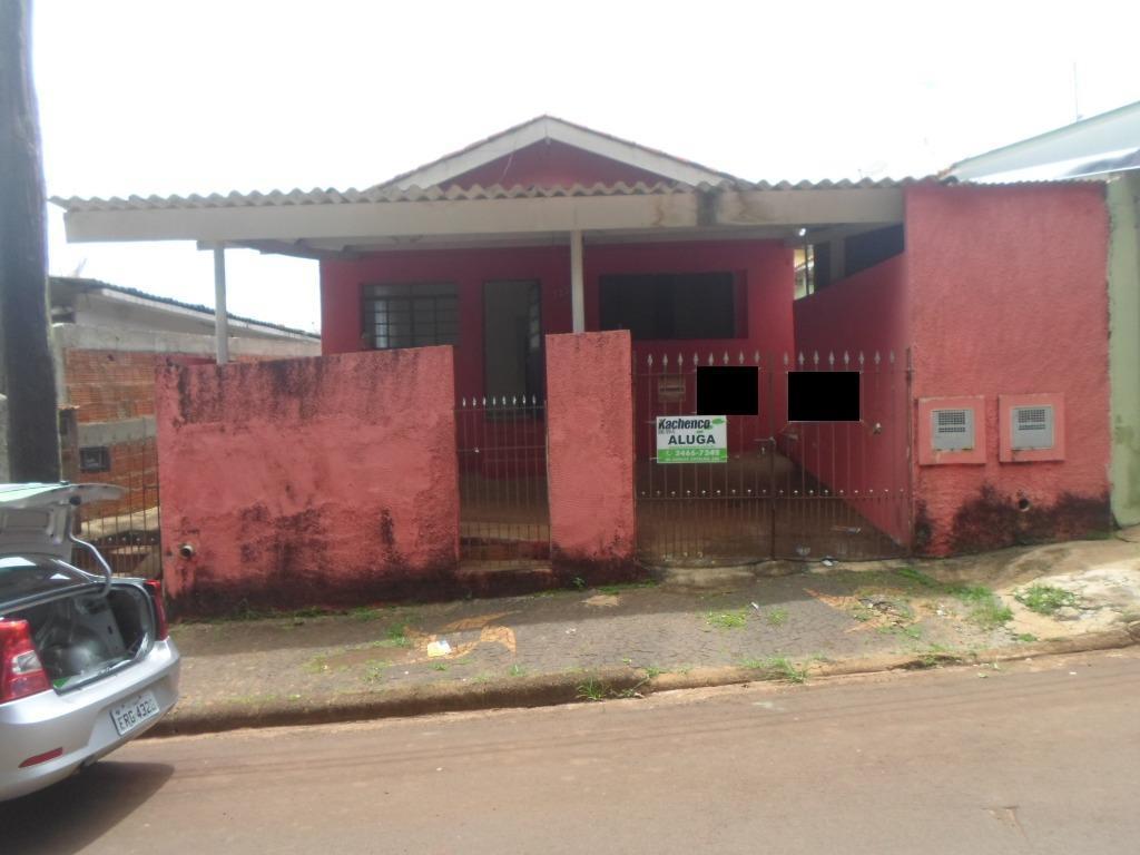 Casa com 2 dormitórios para alugar, 150 m² por R$ /mês - Jardim Santa Rosa - Nova Odessa/SP