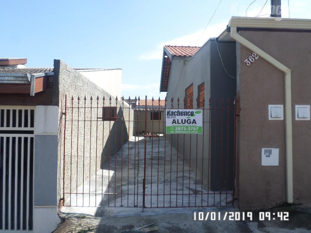 casa Jd das Palmeiras