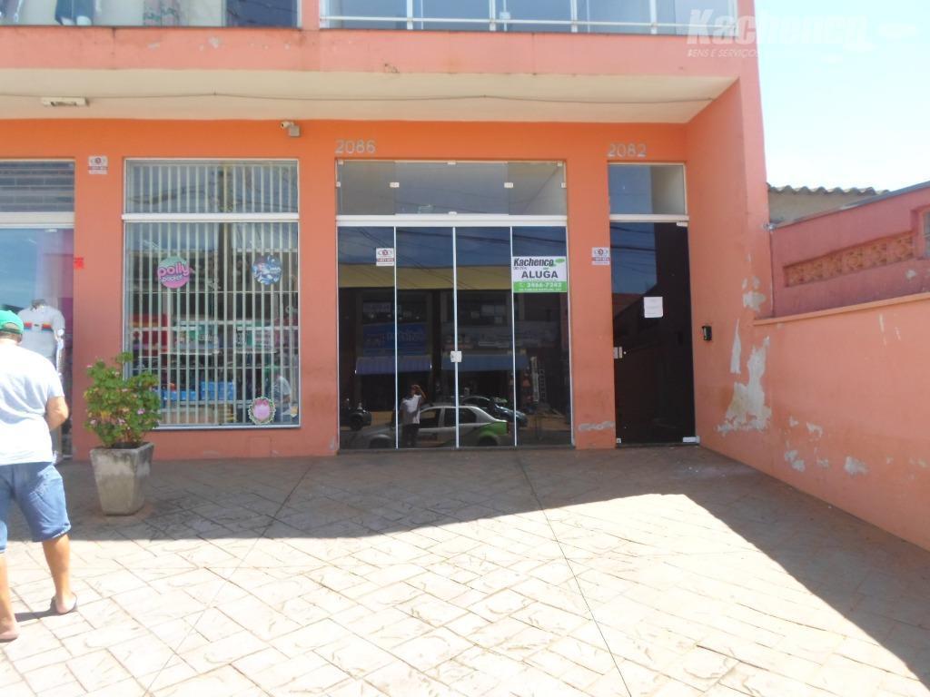 Sala para alugar,  R$ 1.500/mês - Jardim Santa Rita I - Nova Odessa/SP