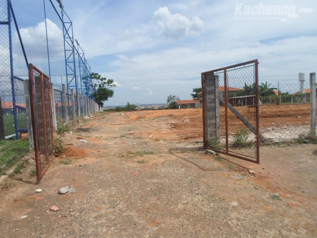 Terreno para alugar, 3000 m² por R$ 3.000/mês - Jardim de Éden - Nova Odessa/SP