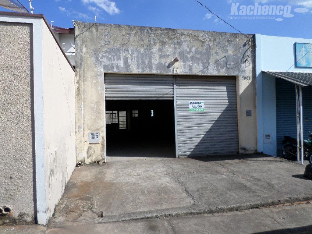 Salão para alugar, 70 m² por R$ 1.100/mês - Jardim Alvorada - Sumaré/SP