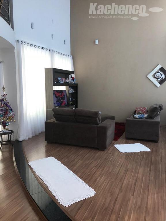 Casa com 3 dormitórios para alugar, R$ 4.200/mês - Jardim Maria Helena - Nova Odessa/SP