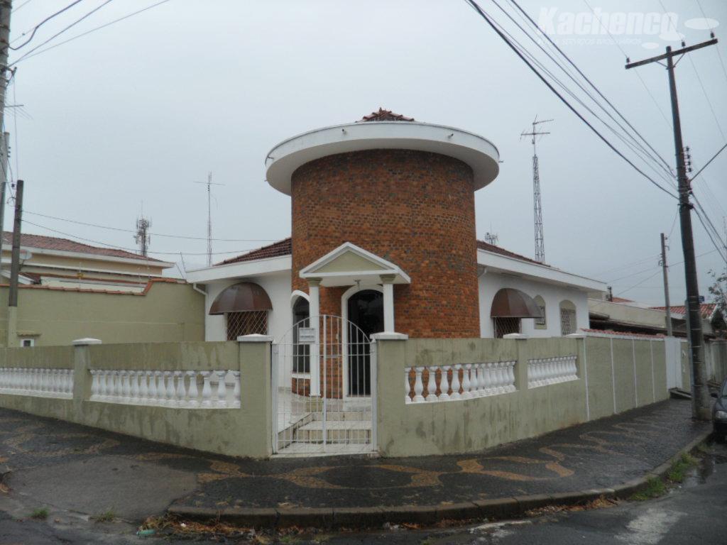 casa Jardim São José