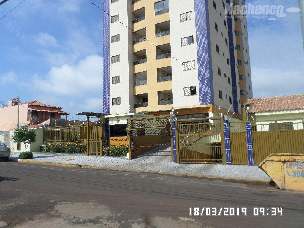 Cobertura com 3 dormitórios à venda, 115 m² por R$ 750.000 - Jardim Macarenko - Sumaré/SP