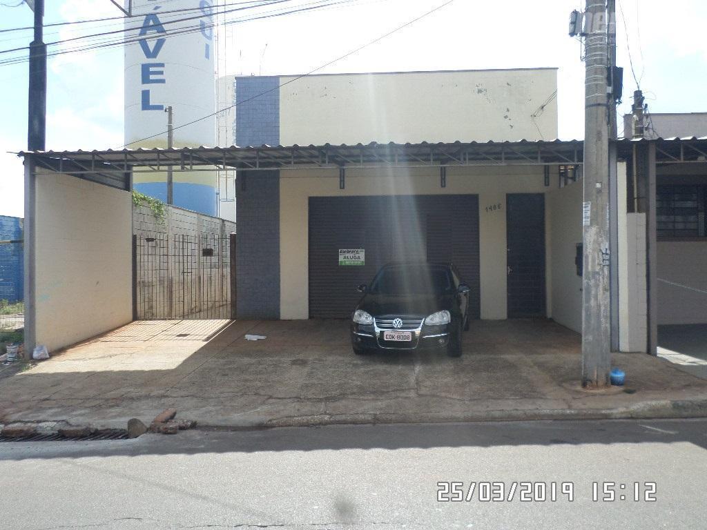 salão Parque Casarão
