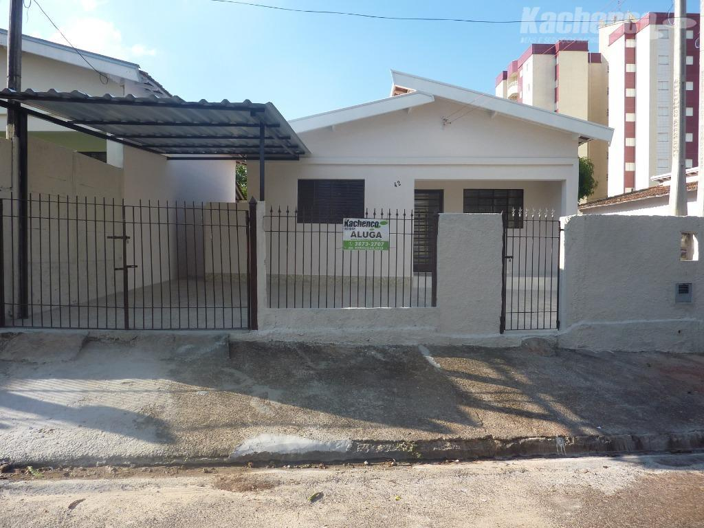 casa Jardim Planalto do Sol