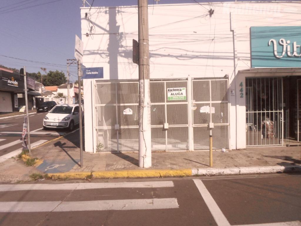 Salão para alugar, R$ 3.000/mês - Centro - Nova Odessa/SP