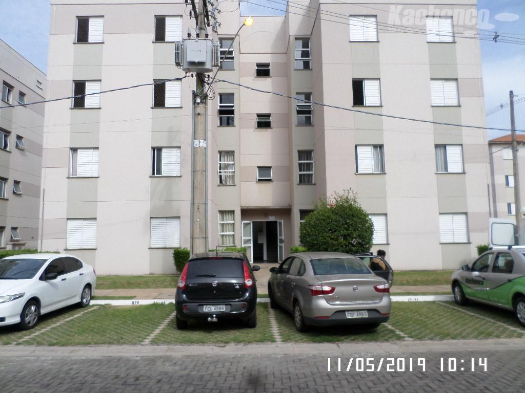 apartamento Praças de Sumaré