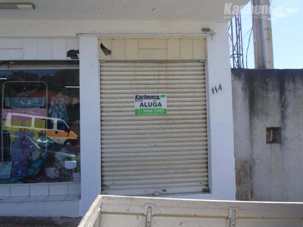 Salão para alugar, R$ 900/mês - Centro - Nova Odessa/SP