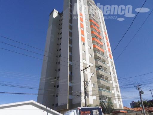 Apartamento residencial para locação, Centro, Nova Odessa - AP0489.