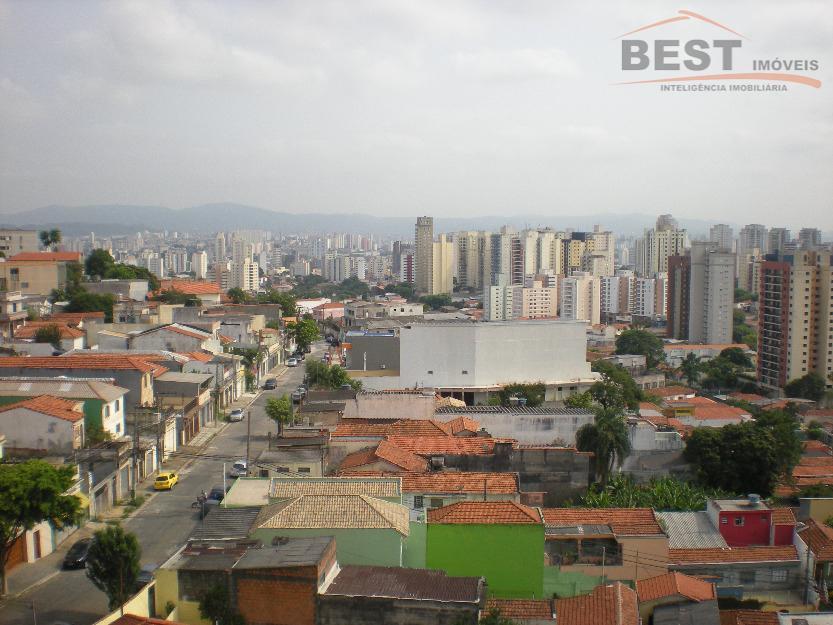 Apartamento  residencial à venda, Vila Ipojuca, São Paulo.