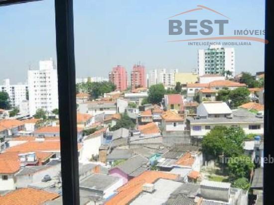 Apartamento residencial à venda, Alto de Pinheiros, São Paulo - AP0961.