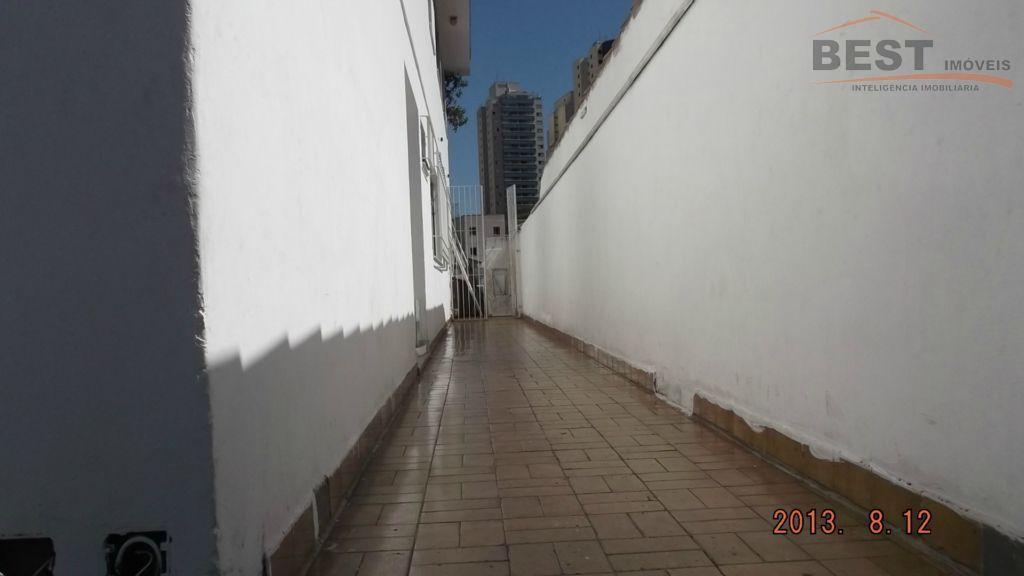 Sobrado  residencial para locação, Siciliano, São Paulo.