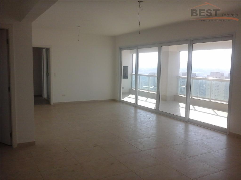 Apartamento residencial à venda, Lapa, São Paulo - AP2757.