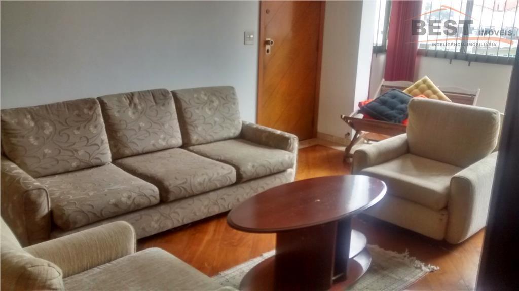 imóvel com 120m², desocupado, ampla sala, super arejado e ensolarado.cozinha com armários, dependência de empregada completa,...