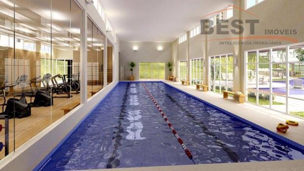 02 suites, sala tv, sala estendida para dois ambientes, lavabo, varanda envidraçada com churrasqueira, cozinha ampla...