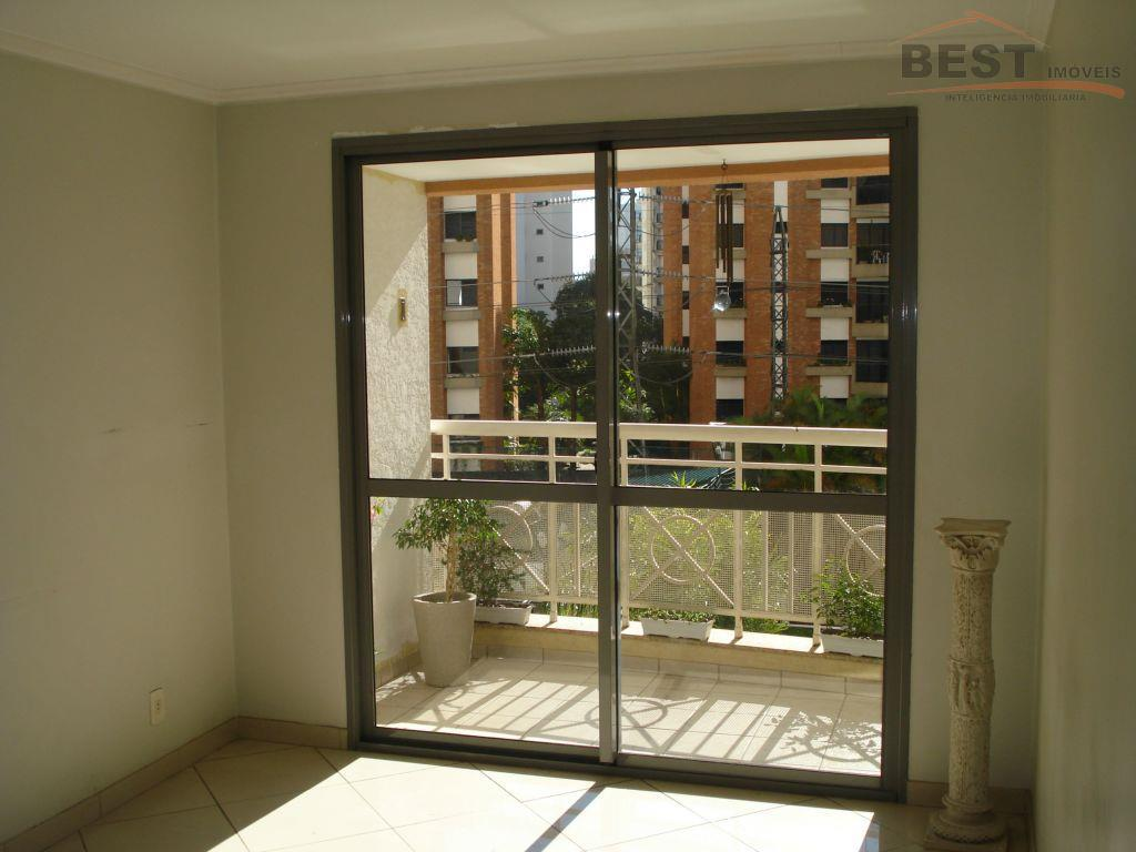 Apartamento residencial à venda, Vila Leopoldina, São Paulo - AP2950.