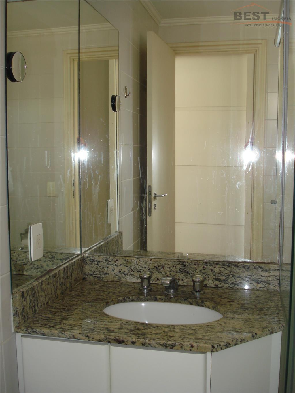 apartamento com 88m2, face norte, 4 dorm, sendo 1 suíte, totalizando 3 banheiros, 2 vagas de...
