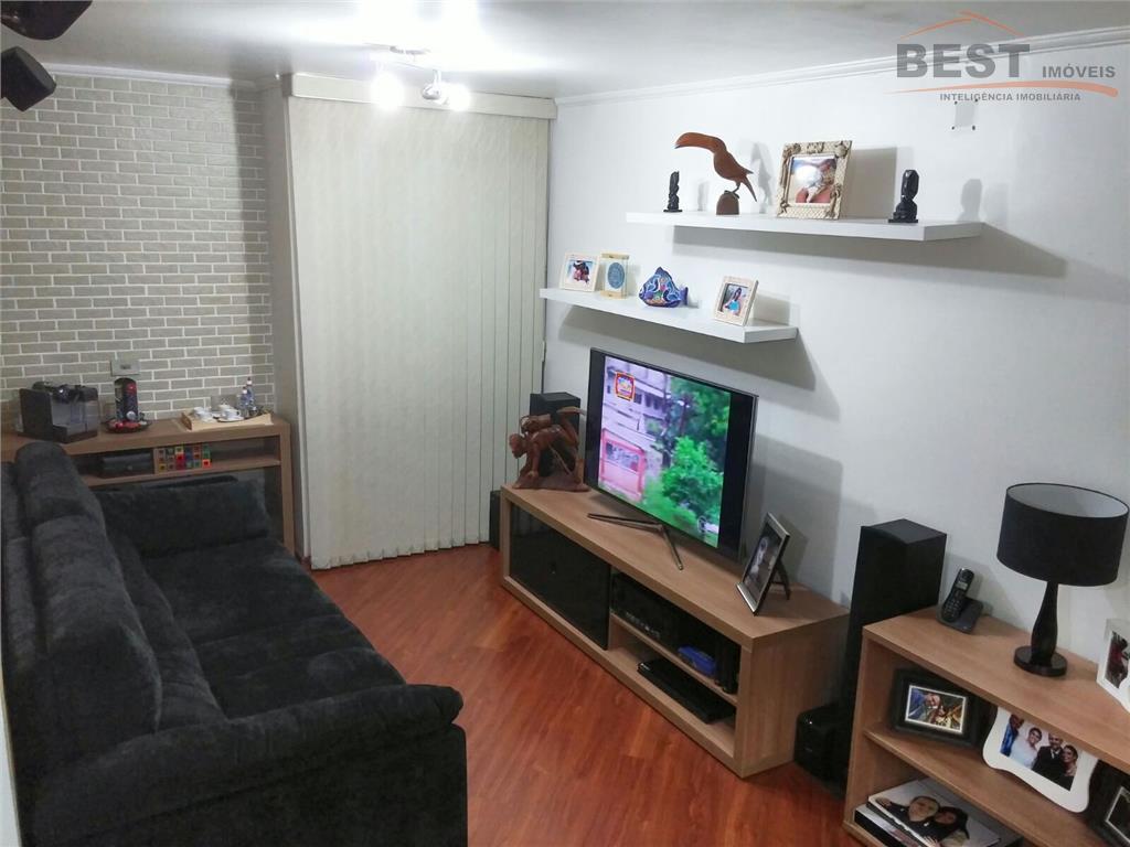 ****excelente apartamento todo reformado com 2 dormitórios com armários embutidos, wc com armário, cozinha planejada, 1...