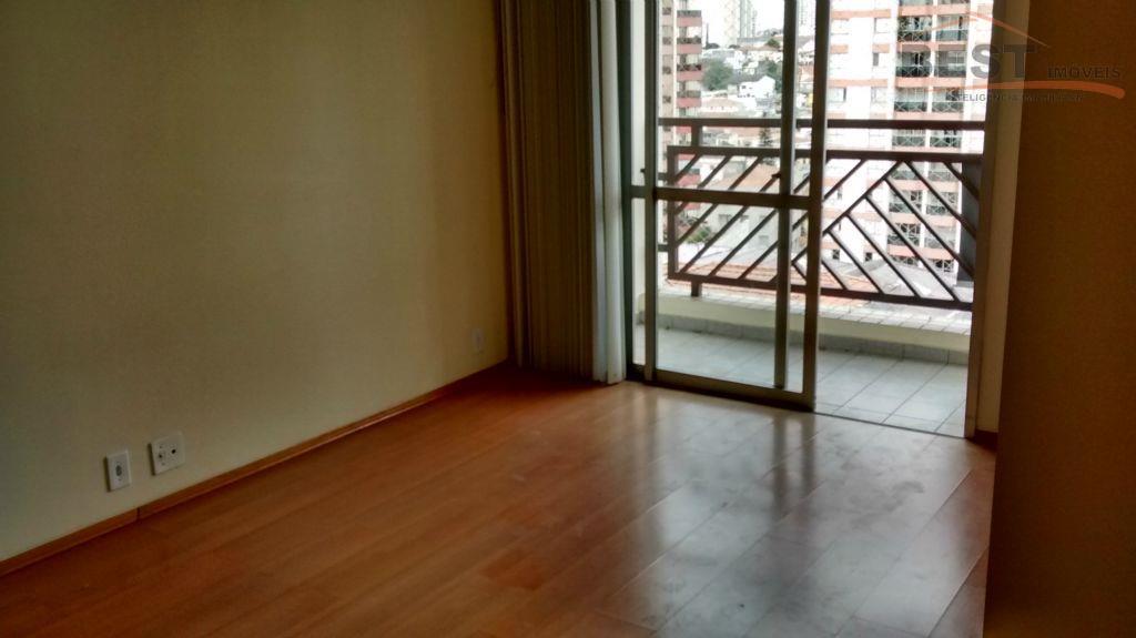 Apartamento residencial para venda e locação, Vila Ipojuca, São Paulo.