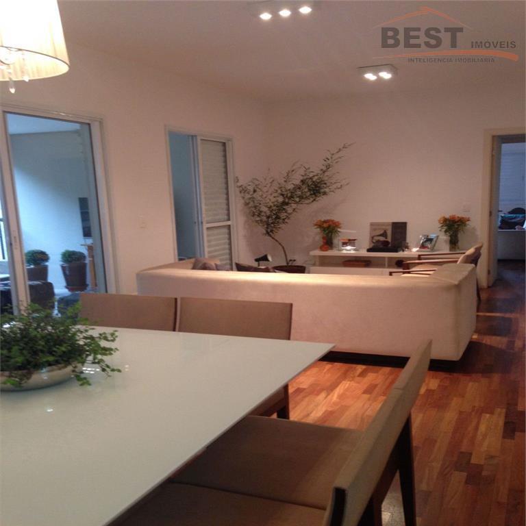 otimo condomínio com lazer completo, 3 suítes com armários , living 2 ambientes, varanda gourmet, cozinha...