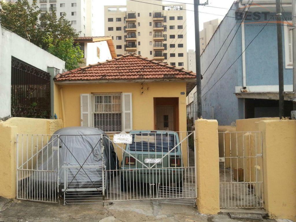 Selecione residencial à venda, Alto da Lapa, São Paulo.