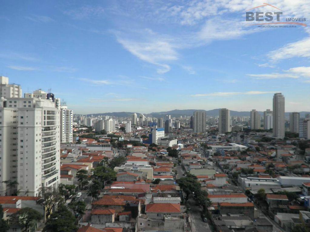 Apartamento residencial à venda, Lapa, São Paulo - AP0200.