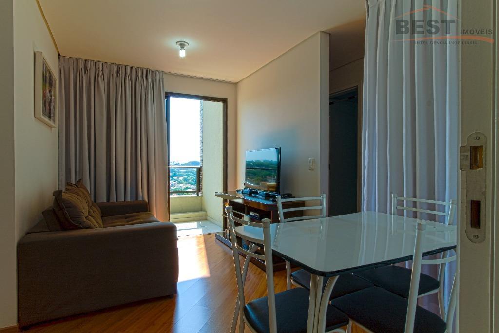 Apartamento  residencial à venda, Lapa, São Paulo.