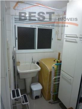 apartamento de 3 quartos 1 suíte com móveis planejados em todos os ambientes. varanda gourmet com...
