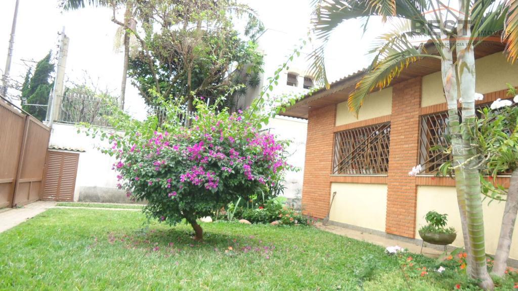 Casa residencial à venda, Alta da Lapa, São Paulo - CA0705.