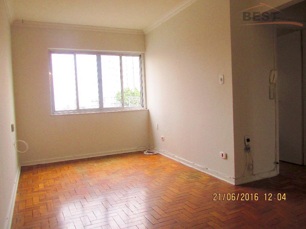 Apartamento  residencial para locação, Sumarezinho, São Paulo.
