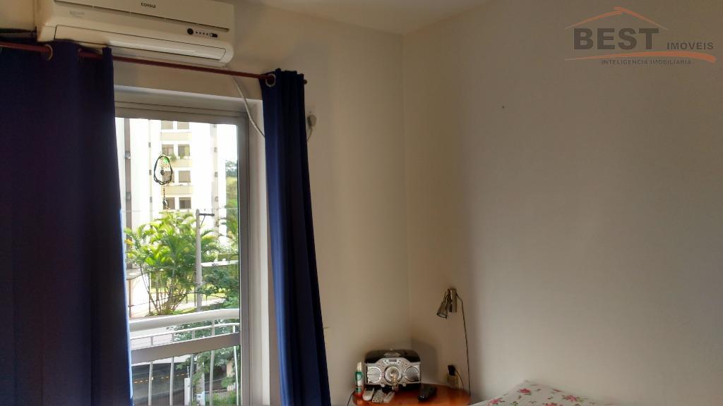 ótimo apto. no bairro da city lapa, andar baixo, 98 m. 3 dts., com armários, sendo...