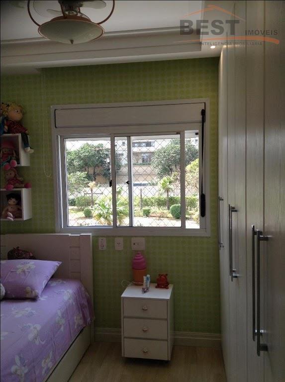 lindíssimo apartamento localizado no coração da vila romana, com opções de comercio bem proximo ao condominio,...