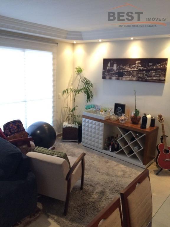 otimo apartamento, com armarios embutidos, living ampliado, varanda com churrasqueira, cozinha planejada, garagem, lazer, pp. estuda...