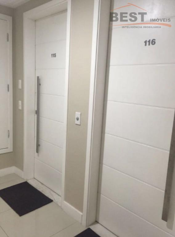 apto impecavel, rico em armarios , cozinha planejada, sala estendida, varanda, 2 vagas, lazer completo, venha...