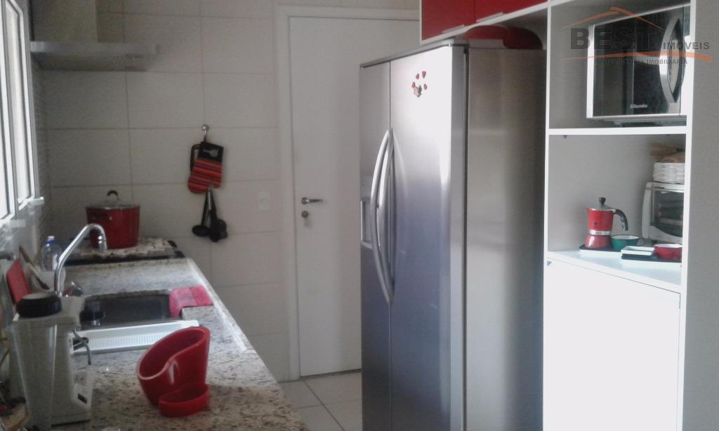 apto alto padrão. 19º andar (apto. 191), três vagas de garagem, três suítes, copa e cozinha...