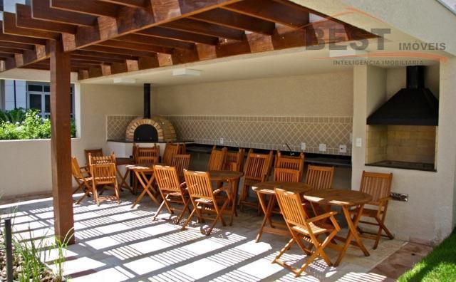 2 dormitórios (1 suíte) living ampliado com teto rebaixado e iluminação embutida cozinha americana varanda gourmet...