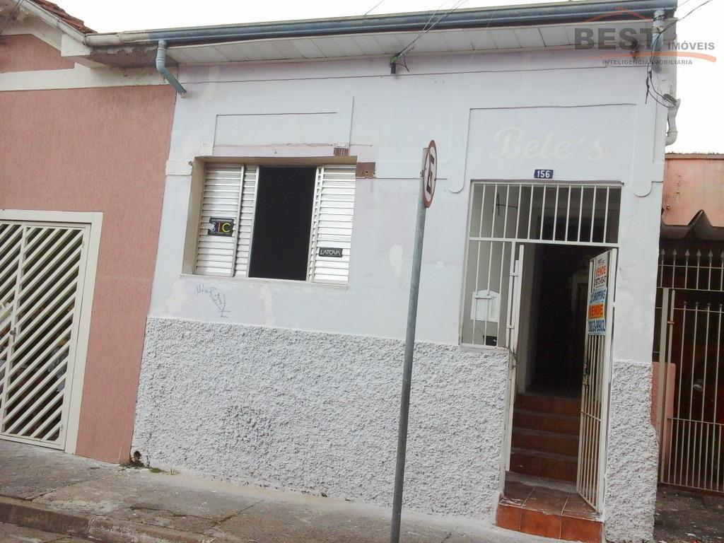 Casa residencial à venda, Lapa de Baixo, São Paulo.