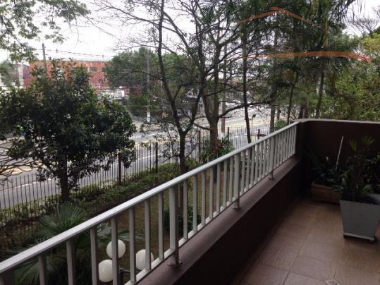 apartamento com 123 m2, 2 vagas de garagem, 3 dormitórios, 1 suíte, 4 banheiros, sendo 1...