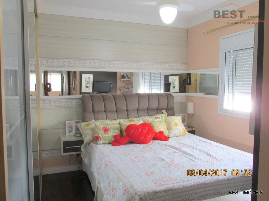 apartamento com 3 dormitórios sendo 3 suítes, suíte master com closet, sala para 3 ambientes, sacada...