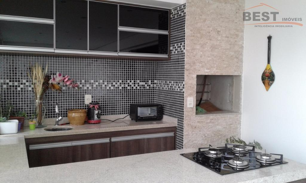 Apartamento residencial à venda, Vila Leopoldina, São Paulo - AP4596.