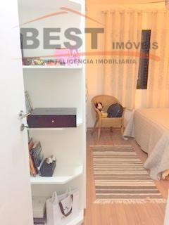 apto. localizado no bairro da leopoldina, 73 m. 3 dts., sendo uma suite com armários, ar...