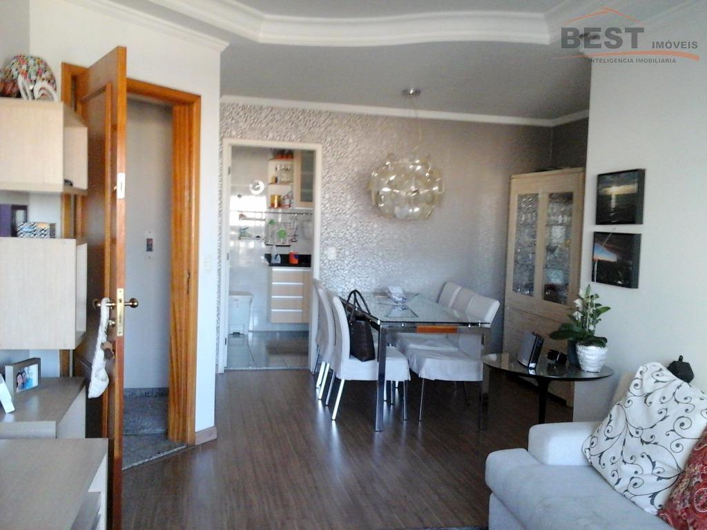 ótimo apto. no bairro da vila romana, andar alto, 91 m. sala 2 ambientes com sacada,...