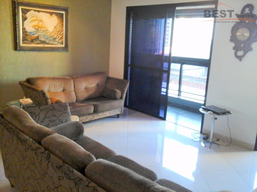 Apartamento residencial à venda, Lapa, São Paulo - AP2914.