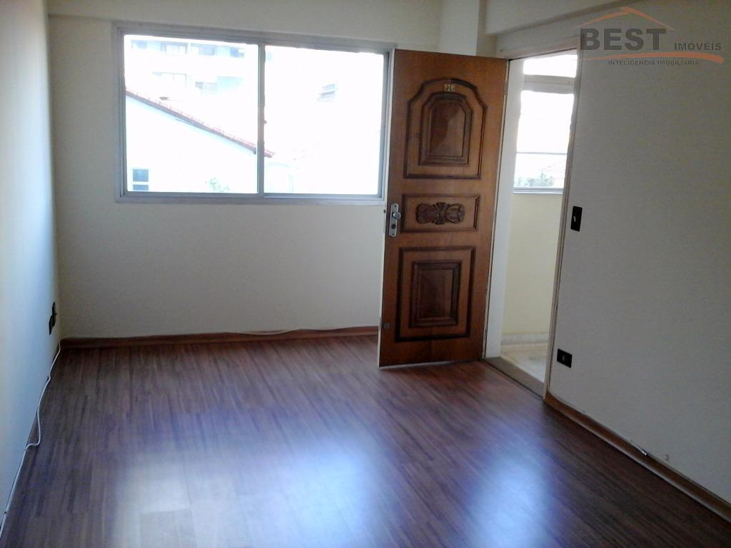 Apartamento residencial para locação, Alto da Lapa, São Paulo - AP4732.