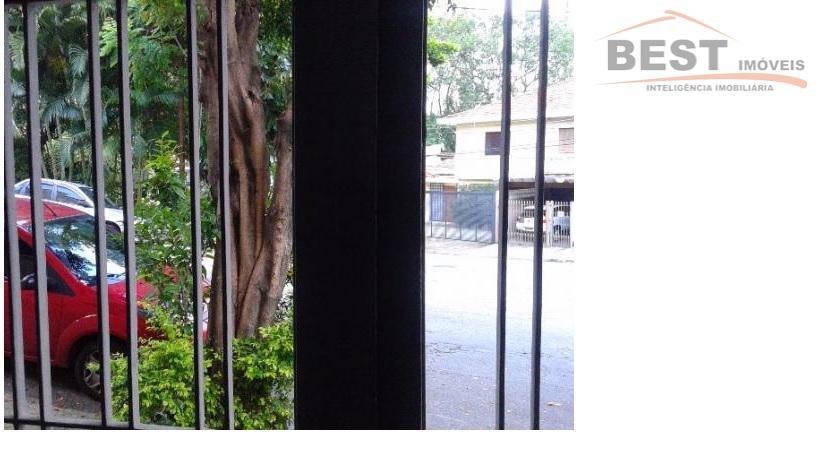 Apartamento residencial para locação, Água Branca, São Paulo.
